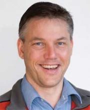 David Coomes