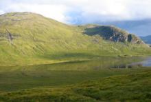 scotland upland