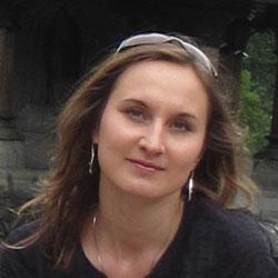 Image of Beata Orman-Ligeza