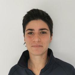Image of Benedetta Sccomanno