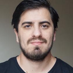 Image of Facundo Romani