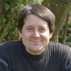 Image of Thomas Scheuerl