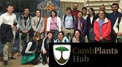 CambPlants Hub