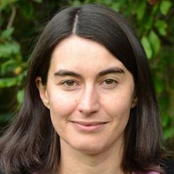 Dr Chiara  Airoldi