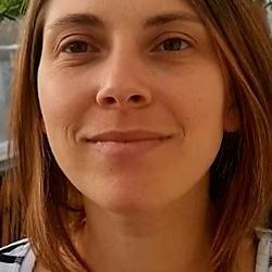 Dr Caroline  Bournaud