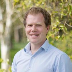 Dr Samuel Fraser Brockington