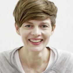 Ms Kristina  Buch