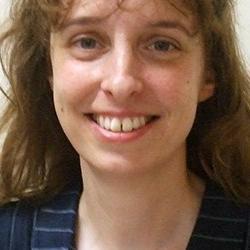 Dr Sarah  Crudge