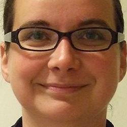 Dr Katrin  Geisler