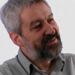Dr David  Hanke