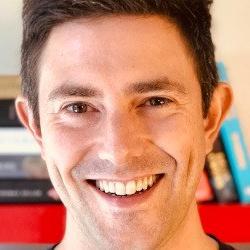 Dr Jake  Harris