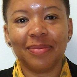 Ms Karen  Hlaba