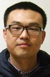 Dr Lei  Hua