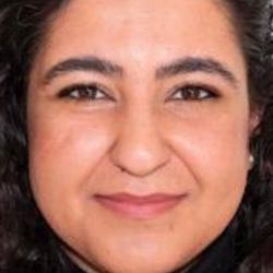 Ms Farahnoz  Khojayori