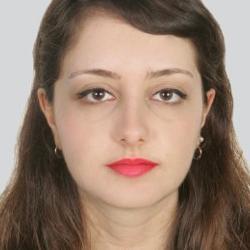 Ms Sacha  Khoury
