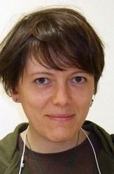 Dr Nina  Lukhovitskaya