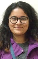 Ms Tanya  Mathur