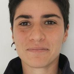 Ms Benedetta  Saccomanno