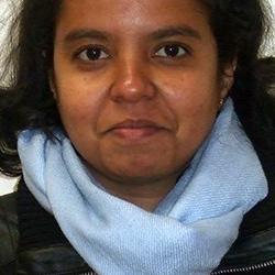 Dr Indu  Santhanagopalan