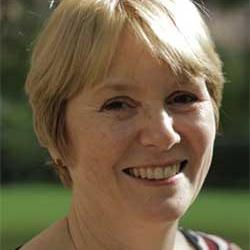 Professor Alison  Smith