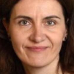 Dr Eleni  Soumpourou
