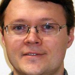 Dr Yevhen  Suprunenko