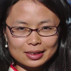 Dr Qi  Wang
