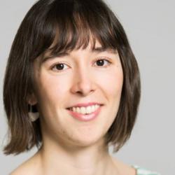 Ms Joanna  Wolstenholme