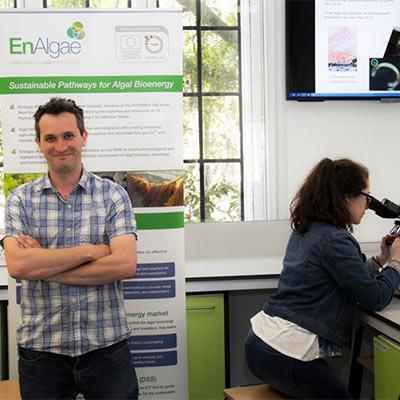 Sixth formers explore plant sciences at Cambridge