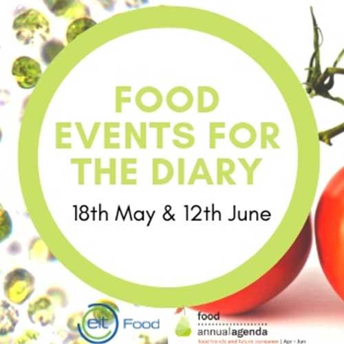Don't miss these sustainable food events