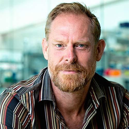 Russell R. Geiger Professor of Crop Science