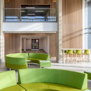 Crop Science Centre opens in Cambridge
