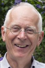 Professor Sir David Charles Baulcombe's picture