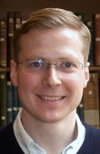 Dr Sebastian Eves-van den Akker's picture