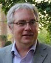 Professor Jim Haseloff's picture