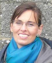 Professor Uta Paszkowski's picture