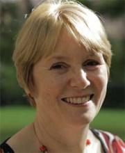 Prof. Alison Smith's picture